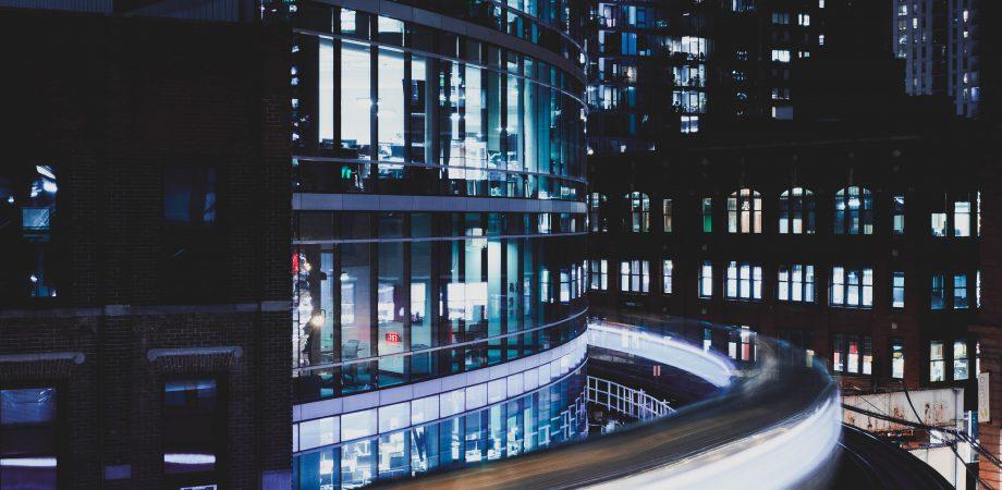 City-atNight