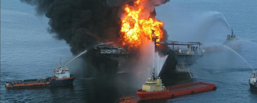 Disaster_Oil