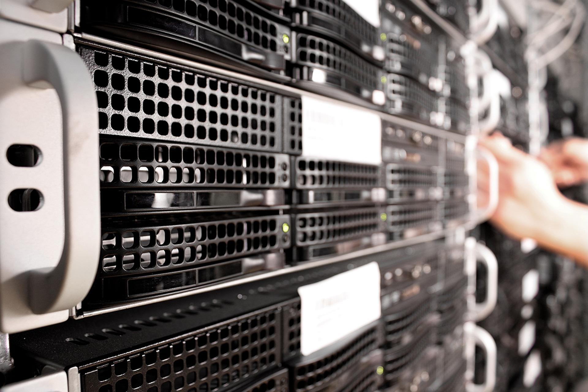Cloud-Server FinestGov
